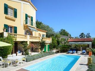 3 bedroom Villa in Vence, Provence-Alpes-Côte d'Azur, France : ref 5604773