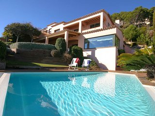 4 bedroom Villa in Llafranc, Catalonia, Spain : ref 5604514