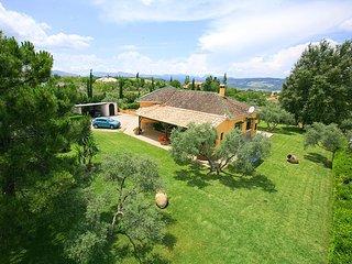 3 bedroom Villa in Arriate, Andalusia, Spain : ref 5604475