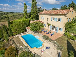 3 bedroom Villa in Montfuron, Provence-Alpes-Cote d'Azur, France : ref 5604771