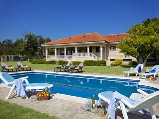 5 bedroom Villa in Goian, Galicia, Spain - 5604600