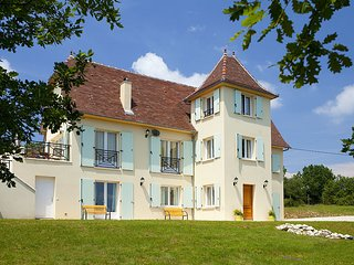 3 bedroom Villa in Mongoujou, Occitania, France : ref 5604563