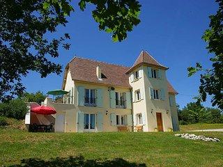 3 bedroom Villa in Mongoujou, Occitania, France : ref 5604563