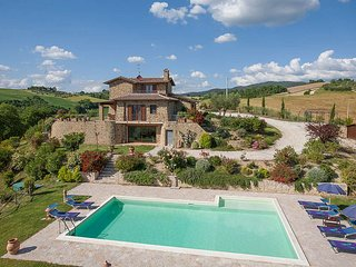 3 bedroom Villa in Casalalta, Umbria, Italy : ref 5604871