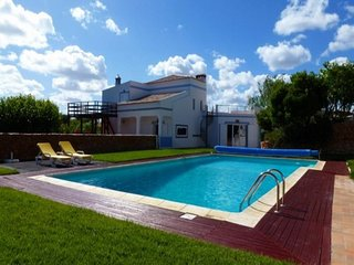 6 bedroom Villa in Vale da Canada, Faro, Portugal : ref 5491337
