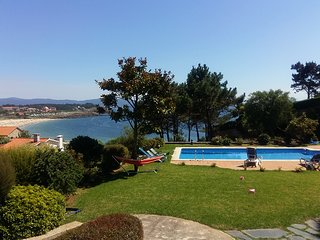 6 bedroom Villa in Montalvo, Galicia, Spain : ref 5604590