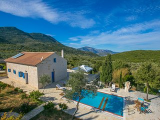 2 bedroom Villa in Perachori, Ionian Islands, Greece : ref 5604840