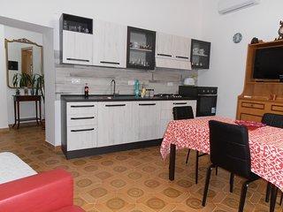 Apartment Agostino