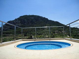 2 bedroom Apartment in Pollença, Balearic Islands, Spain : ref 5490929