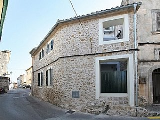 2 bedroom Villa in Pollenca, Balearic Islands, Spain : ref 5490949
