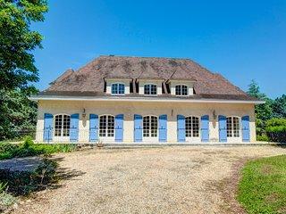 6 bedroom Villa in Fources, Occitania, France : ref 5604585