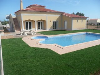 5 bedroom Villa in Altura, Faro, Portugal : ref 5491676