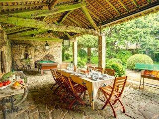 7 bedroom Villa in Ceilan, Galicia, Spain : ref 5604598