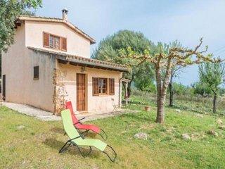 4 bedroom Villa in Llubi, Balearic Islands, Spain : ref 5491003