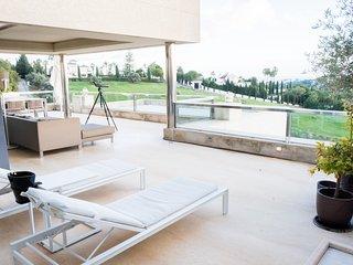 Los Arrayanes Luxury Apartment