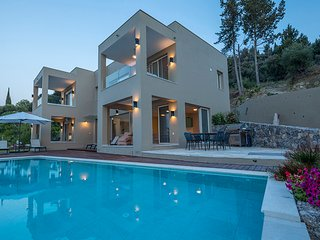4 bedroom Villa in Boukaris, Ionian Islands, Greece : ref 5604814