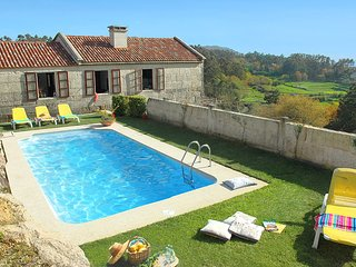 2 bedroom Villa in Morgadans, Galicia, Spain : ref 5604607