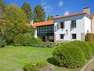 7 bedroom Villa in Ceilan, Galicia, Spain : ref 5604598