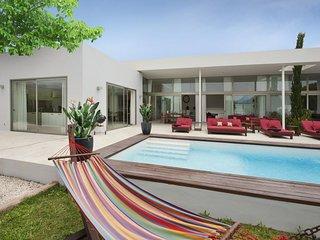 4 bedroom Villa in Port de Pollenca, Balearic Islands, Spain : ref 5490904