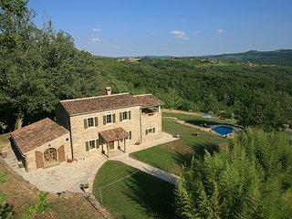 1 bedroom Villa in Grožnjan, Istria, Croatia : ref 5604760