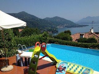 4 bedroom Villa in Dagnente, Piedmont, Italy : ref 5491527