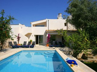 4 bedroom Villa in Pollenca, Balearic Islands, Spain : ref 5604693