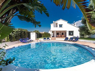 4 bedroom Villa in La Zahora, Andalusia, Spain : ref 5604489