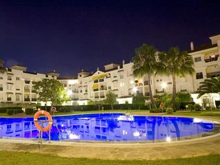 2 bedroom Apartment in San Pedro, Andalusia, Spain : ref 5491531