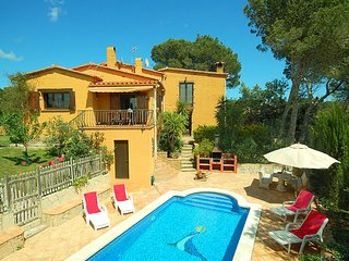 3 bedroom Villa in Esclanya, Catalonia, Spain : ref 5604518