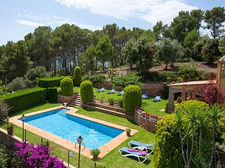 4 bedroom Villa in Regencos, Catalonia, Spain : ref 5604530