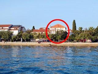Two bedroom apartment Zadar - Diklo, Zadar (A-5911-a)
