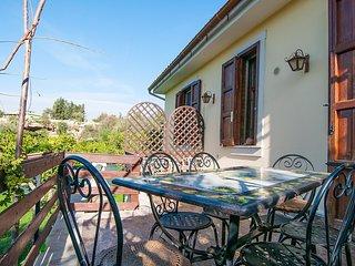 2 bedroom Villa in Lido di Noto, Sicily, Italy - 5586314