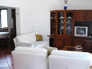 Two bedroom apartment Umag (A-7132-b)