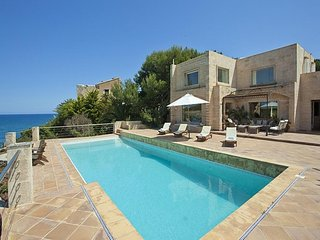 6 bedroom Villa in Portopetro, Balearic Islands, Spain : ref 5491001
