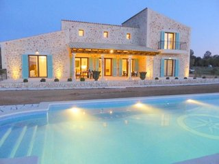 6 bedroom Villa in Algaida, Balearic Islands, Spain : ref 5490963