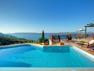 3 bedroom Villa in Aptera, Crete, Greece : ref 5604894