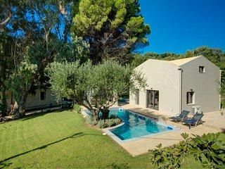 1 bedroom Villa in Kleismata, Ionian Islands, Greece : ref 5604834