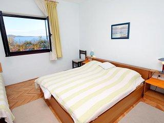 One bedroom apartment Zadar - Diklo, Zadar (A-5911-c)