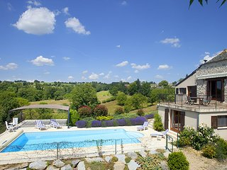 4 bedroom Villa in Monteils, Occitania, France : ref 5604564