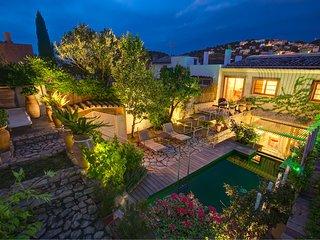 3 bedroom Villa in Begur, Catalonia, Spain : ref 5604531