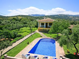 2 bedroom Villa in Ronda, Andalusia, Spain : ref 5604460