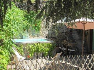 3 bedroom Villa in Aix-en-Provence, Provence-Alpes-Cote d'Azur, France : ref 549