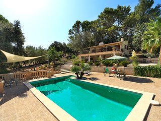1 bedroom Villa in Ullaro, Balearic Islands, Spain : ref 5604692