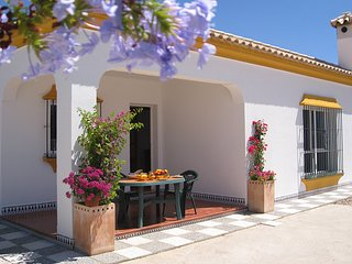 3 bedroom Villa in Hozanejos, Andalusia, Spain : ref 5604473