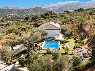 3 bedroom Villa in Ronda, Andalusia, Spain : ref 5604505