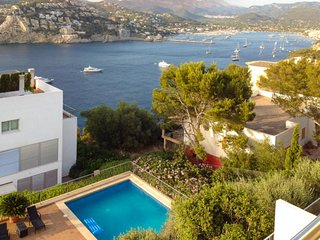4 bedroom Villa in Port d'Andratx, Balearic Islands, Spain : ref 5490938
