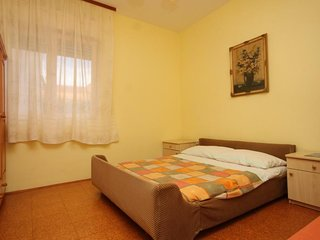 One bedroom apartment Božava, Dugi otok (A-8100-b)