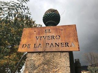 La Panera. Casa en la sierra de Gredos