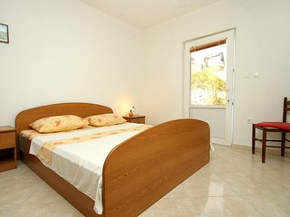 One bedroom apartment Lumbarda, Korcula (A-4376-b)