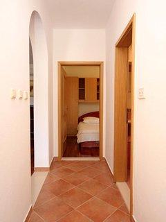 Hallway 3, Surface: 3 m²